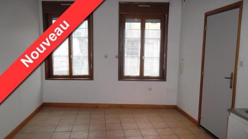 Location appartement Saint-omer 335€ CC - Photo 1
