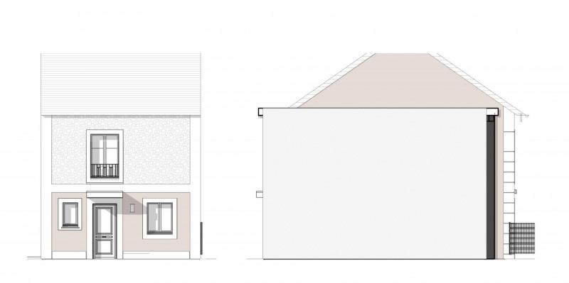 Vente maison / villa Montgeron 355000€ - Photo 3