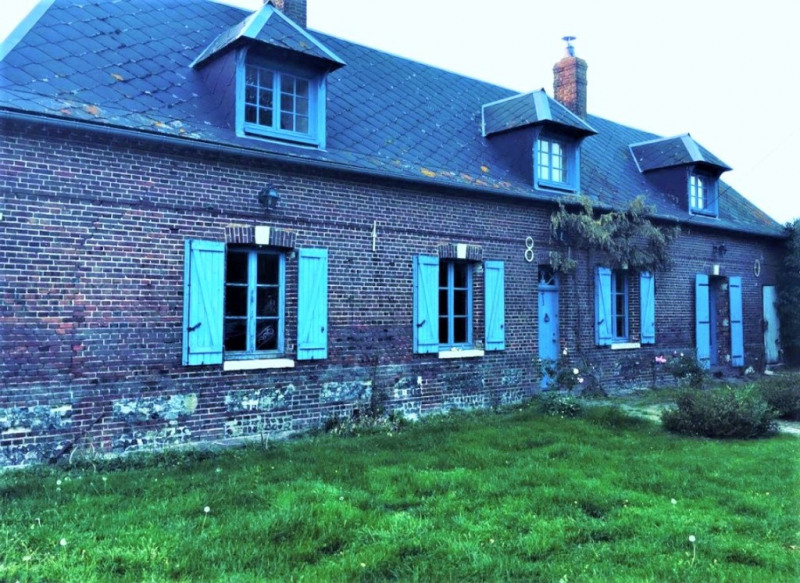 A vendre Maison Gisors 7 pièce (s) 170 m²