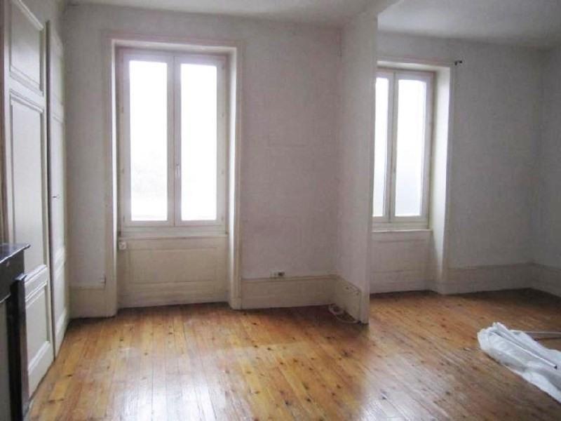 Rental apartment Tassin-la-demi-lune 650€ CC - Picture 3