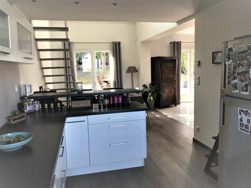 Sale house / villa Medan 588000€ - Picture 4