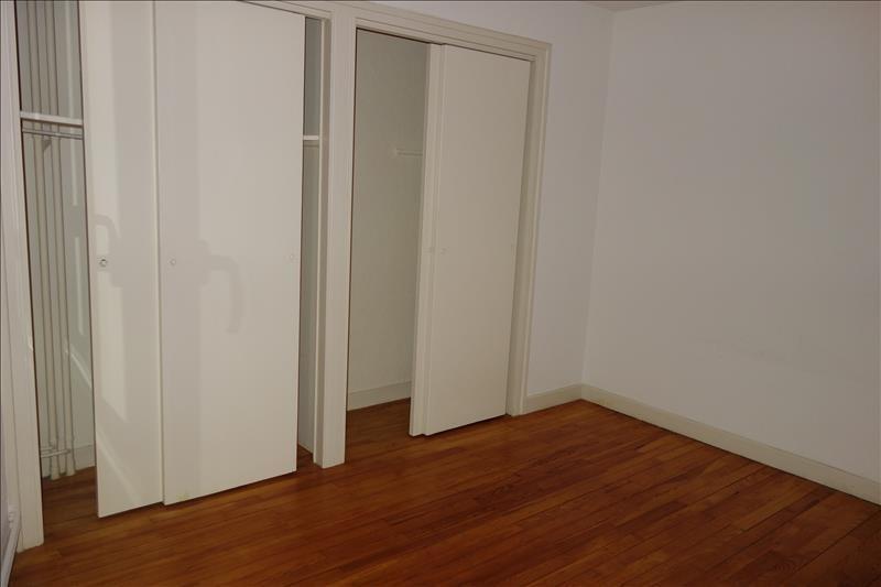 Rental apartment Roanne 515€ CC - Picture 5