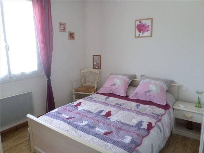 Vente maison / villa Lussac les chateaux 121000€ - Photo 7