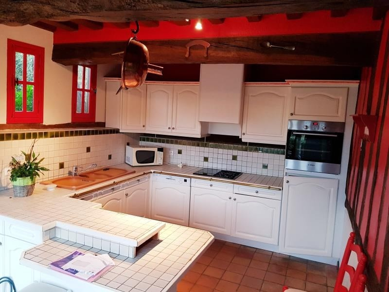 Sale house / villa Honfleur 315 000€ - Picture 5
