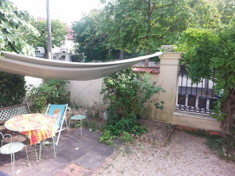 Rental apartment St maur des fosses 600€ CC - Picture 6
