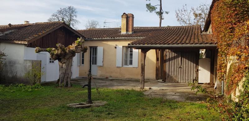 Rental house / villa La brède 900€ CC - Picture 2