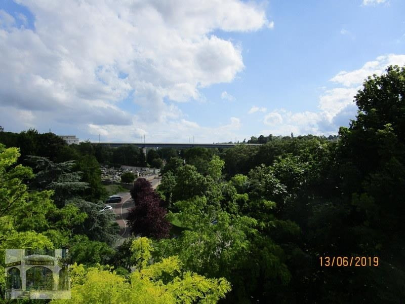 Vente appartement Le port marly 308000€ - Photo 4
