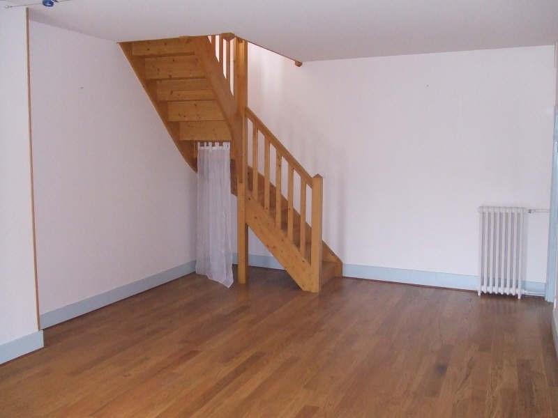 Alquiler  apartamento Moulins 650€ CC - Fotografía 1
