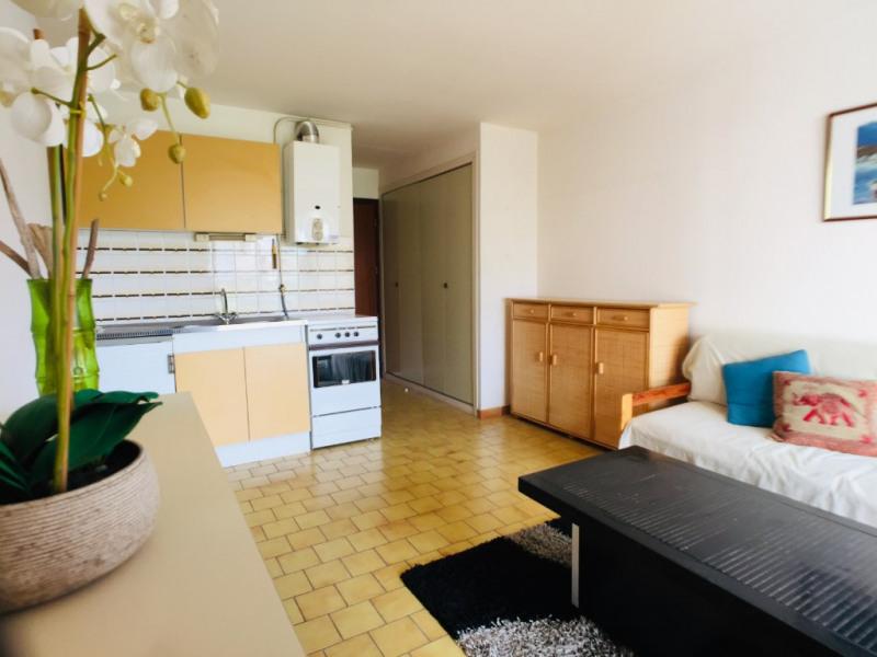 Vente appartement Le cap d'agde 58000€ - Photo 3