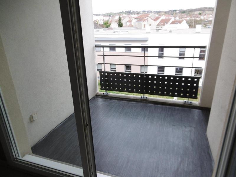 Verkoop  appartement Vichy 91800€ - Foto 5