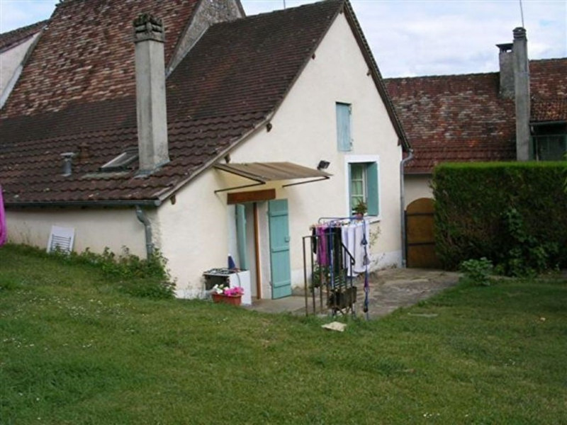 Rental house / villa Savignac les eglises 457€ CC - Picture 5
