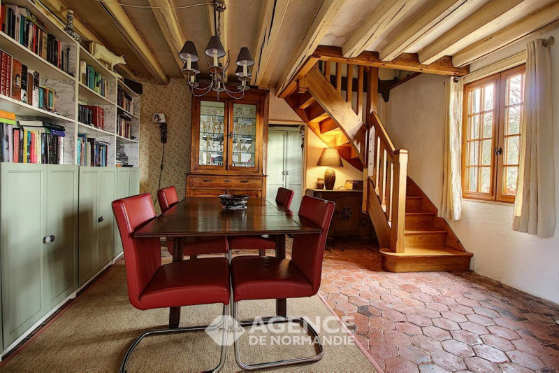 Sale house / villa Montreuil-l'argille 190000€ - Picture 4