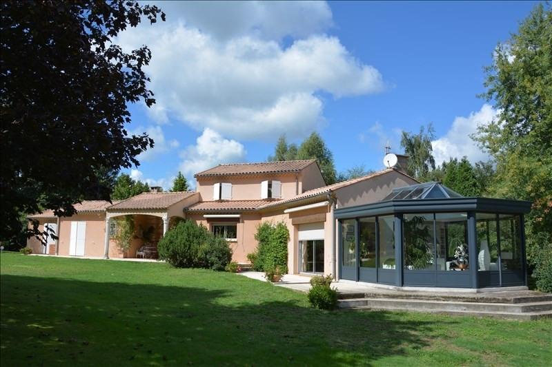 Deluxe sale house / villa Proche de st amans soult 348000€ - Picture 2