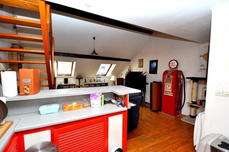 Vente appartement Egly 169000€ - Photo 4