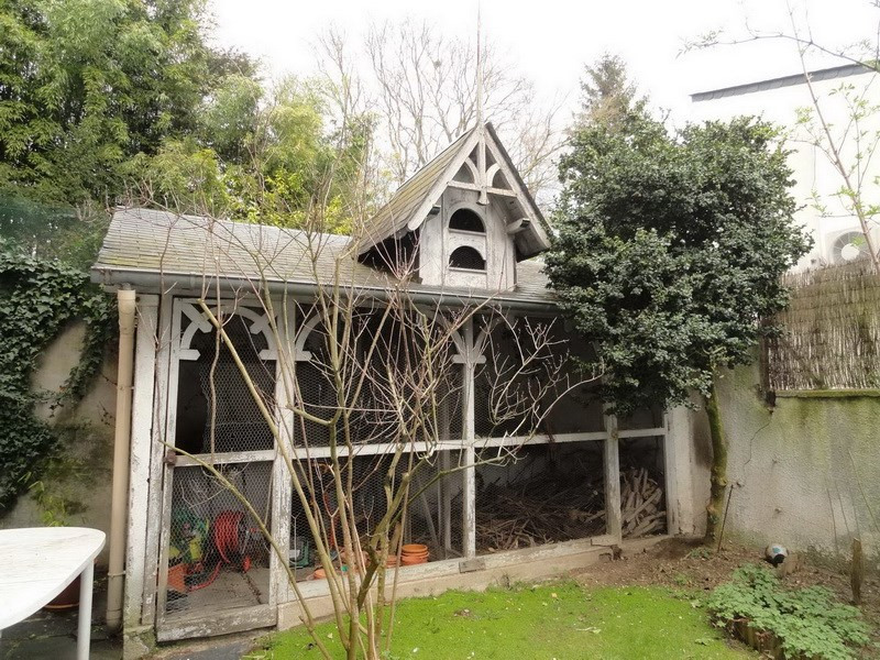 Deluxe sale house / villa Angers 540 000€ - Picture 13
