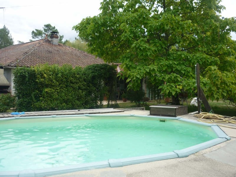 Vente maison / villa Trensacq 193000€ - Photo 2