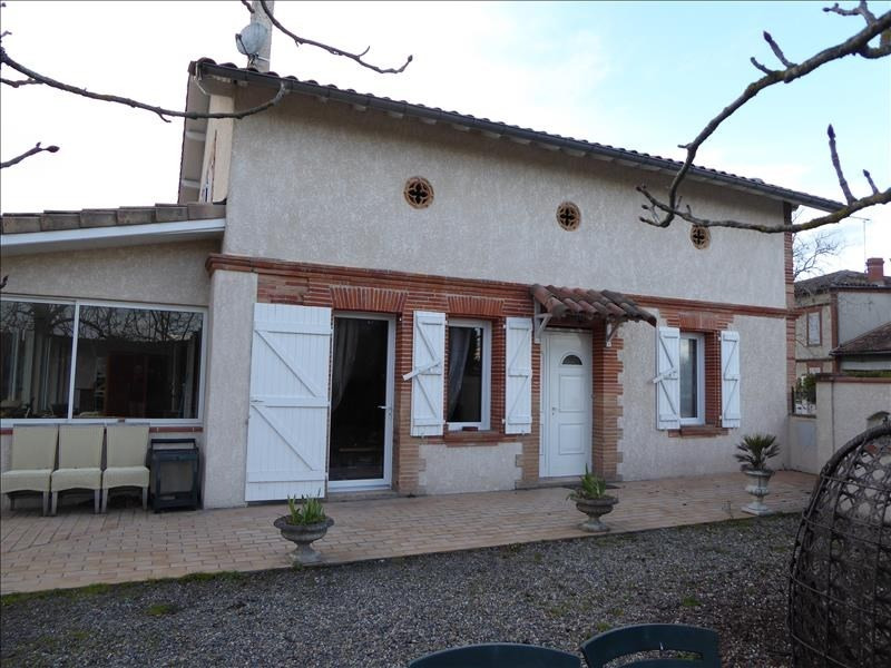 Vente maison / villa Montbartier 302 000€ - Photo 2