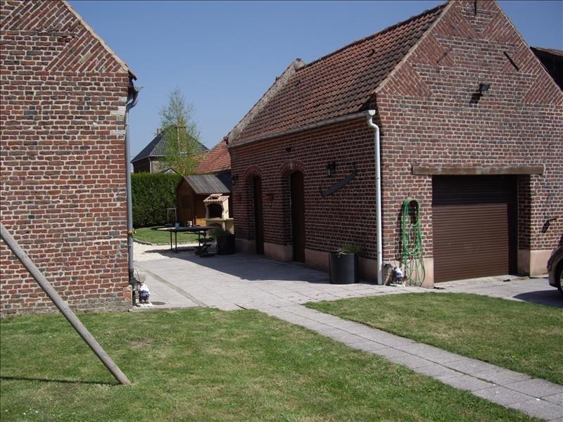 Sale house / villa Noyelles sous bellonne 209000€ - Picture 2