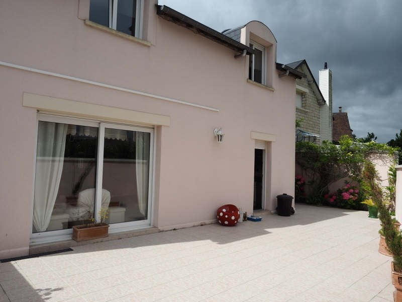 Sale house / villa Caen 449000€ - Picture 4