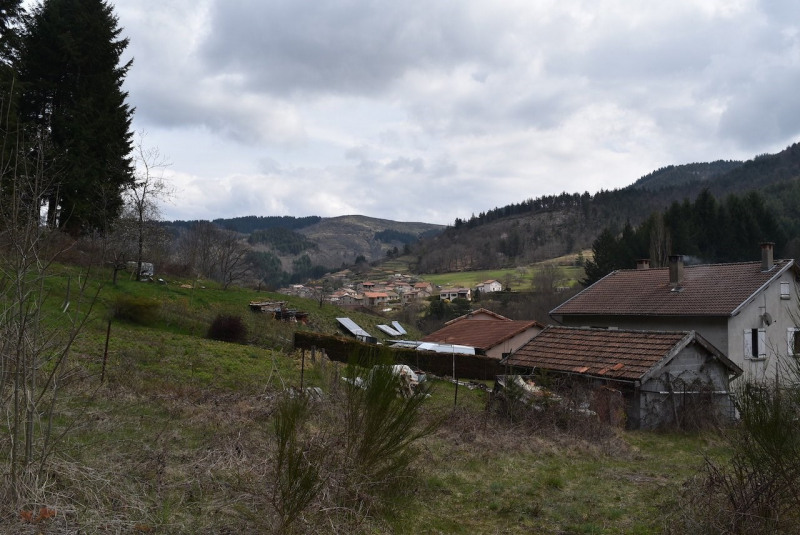 Sale site Arcens 97 500€ - Picture 5
