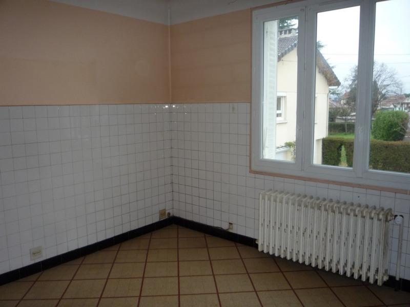 Vente maison / villa Bourg-de-péage 237600€ - Photo 17