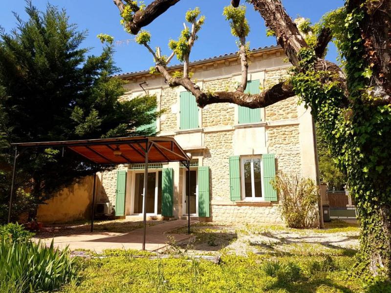 Rental house / villa Rognonas 1600€ CC - Picture 1