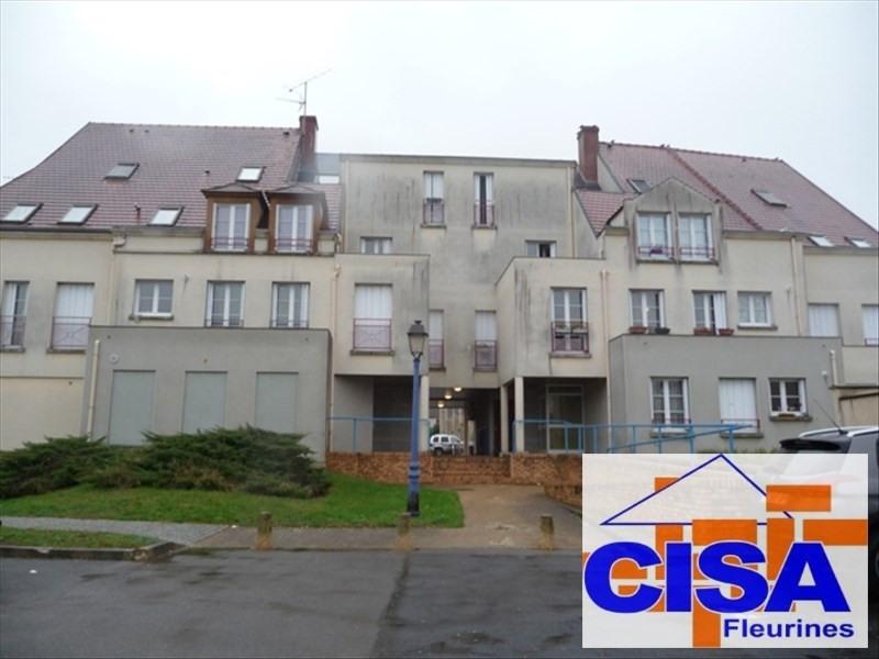 Rental apartment Fleurines 670€ CC - Picture 10