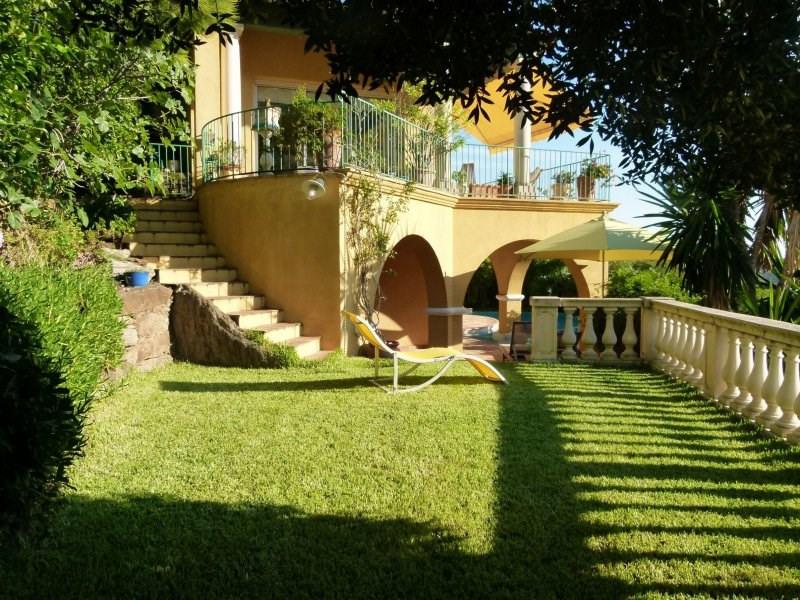 Immobile residenziali di prestigio casa Bormes les mimosas 895000€ - Fotografia 5