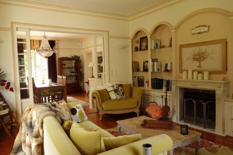 Deluxe sale house / villa Montfort l amaury 1287000€ - Picture 6