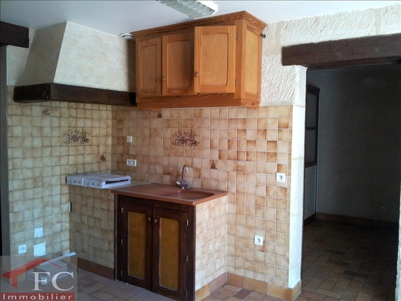 Rental apartment Lunay 307€ CC - Picture 3