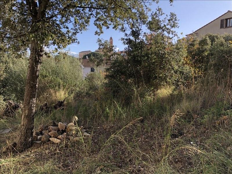Vente terrain Santa reparata di balagna 150000€ - Photo 5