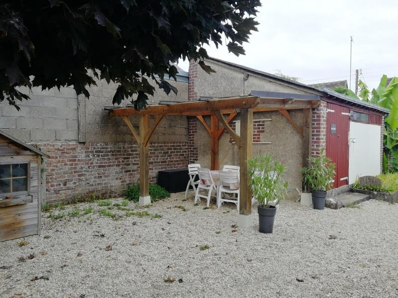 Sale house / villa Château-renault 169950€ - Picture 6