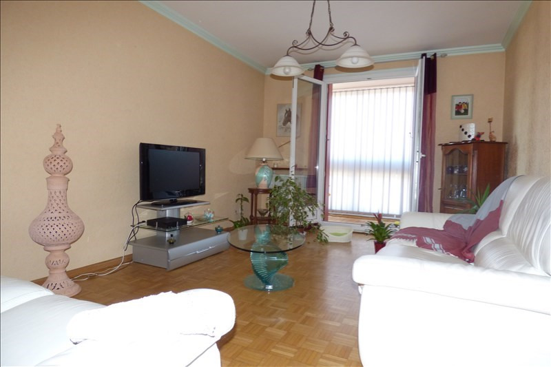 Sale apartment Bourg de peage 129000€ - Picture 2