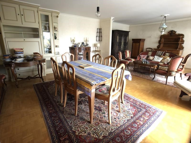 Sale apartment Viry chatillon 253000€ - Picture 2