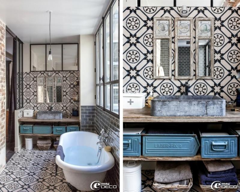 Sale house / villa Arcueil 720000€ - Picture 6
