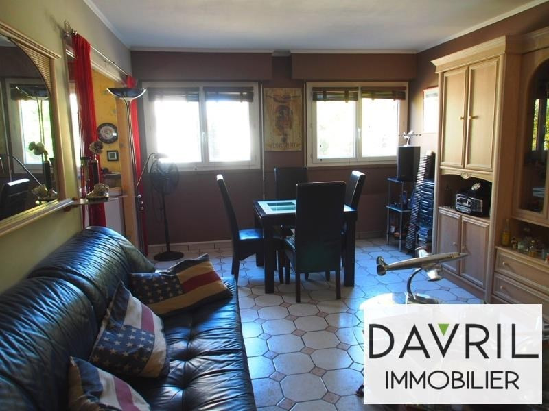 Vente appartement Andresy 195000€ - Photo 5
