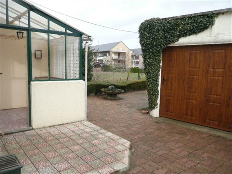 Rental house / villa Aubigny sur nere 550€ CC - Picture 2
