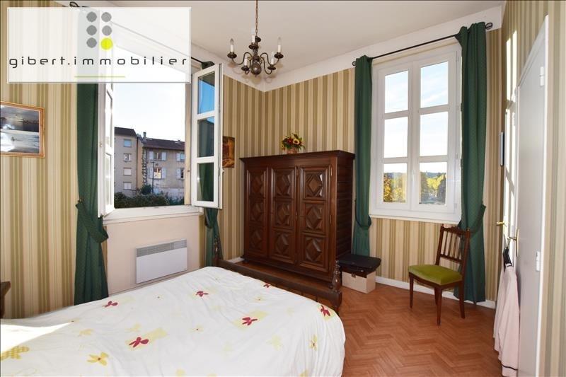 Sale apartment Le puy en velay 149500€ - Picture 5
