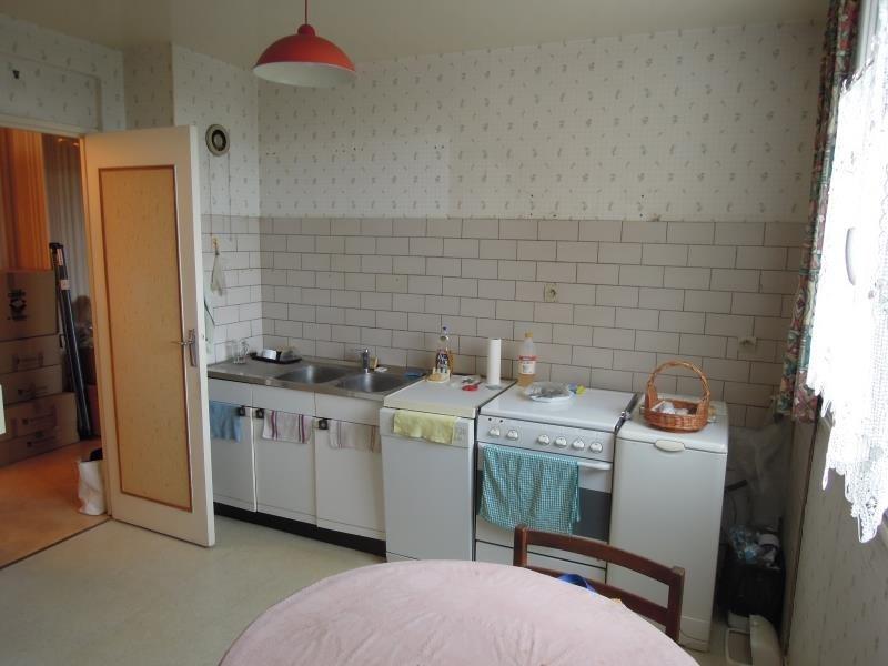 Vente appartement Crepy en valois 163000€ - Photo 2