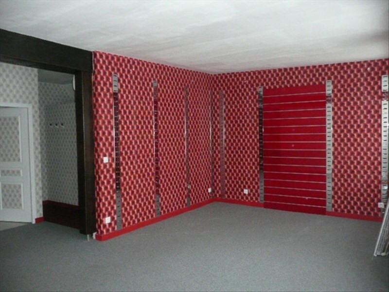 Rental empty room/storage Aubigny sur nere 400€ HT/HC - Picture 2