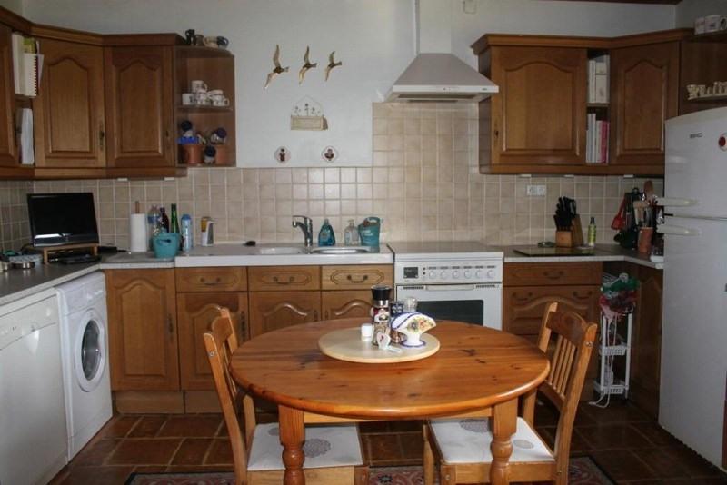 Sale house / villa St michel de la pierre 160500€ - Picture 2