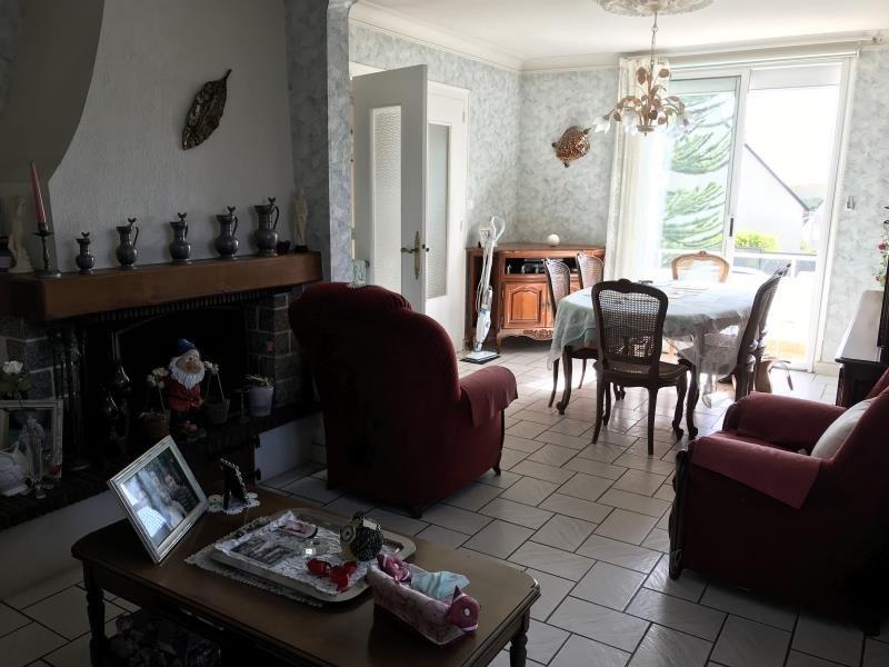Vente maison / villa Saint herblain 262000€ - Photo 3