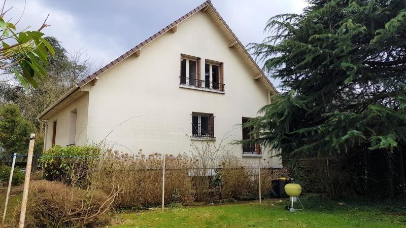Sale house / villa Ormesson sur marne 581000€ - Picture 2