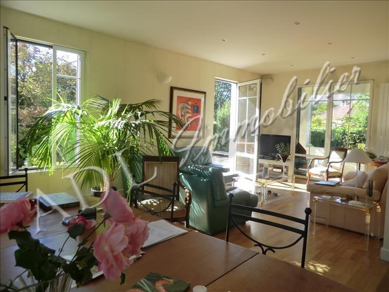 Sale house / villa Coye la foret 460000€ - Picture 2