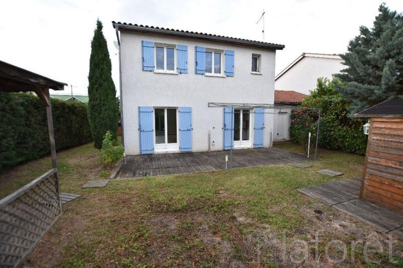 Vente maison / villa Belleville 223000€ - Photo 1