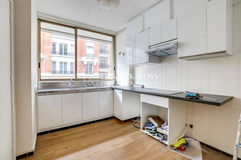 Alquiler  apartamento Neuilly-sur-seine 2490€ CC - Fotografía 6