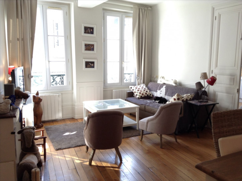 Rental apartment Fontainebleau 1 215€ CC - Picture 1