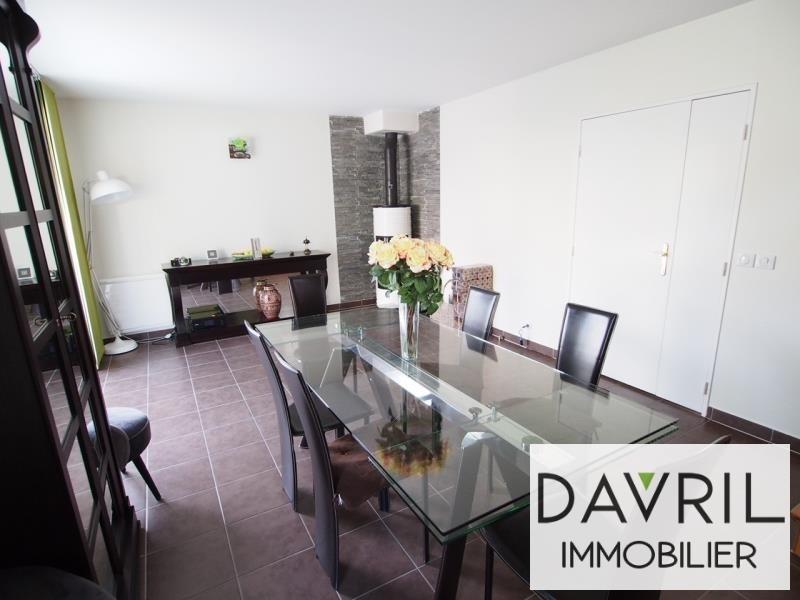 Sale house / villa Conflans ste honorine 399000€ - Picture 3