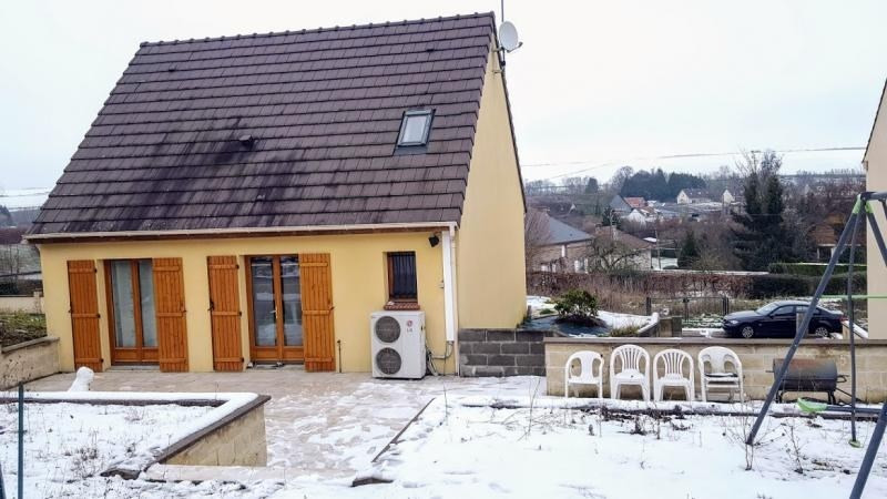 Sale house / villa Beauvais 186 000€ - Picture 1