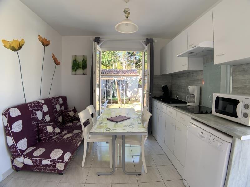 Sale house / villa Vallon pont d'arc 367500€ - Picture 12